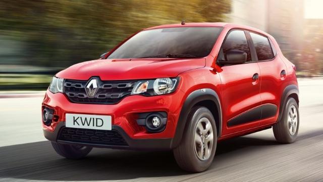 Dacia et Volkswagen coude a coude