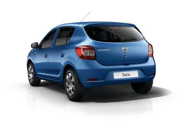 Le miracle de Dacia s'appelle la Sandero