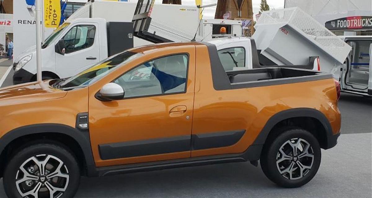Nouvelle génération Dacia qui casse les codes
